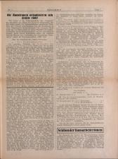 Vereinsblatt - Organ des Vereines der Heim- und Hausarbeiterinnen 19270501 Seite: 7