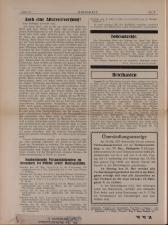 Vereinsblatt - Organ des Vereines der Heim- und Hausarbeiterinnen 19270501 Seite: 8