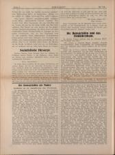 Vereinsblatt - Organ des Vereines der Heim- und Hausarbeiterinnen 19270901 Seite: 2