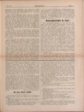Vereinsblatt - Organ des Vereines der Heim- und Hausarbeiterinnen 19270901 Seite: 3