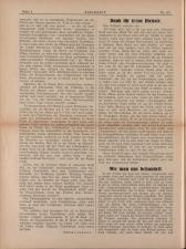 Vereinsblatt - Organ des Vereines der Heim- und Hausarbeiterinnen 19270901 Seite: 4