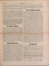 Vereinsblatt - Organ des Vereines der Heim- und Hausarbeiterinnen 19270901 Seite: 7