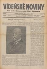 Vídenské Noviny