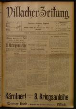 Villacher Zeitung