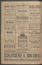 Villacher Zeitung 19230922 Seite: 8