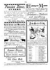 Vorarlberger Volksblatt 18930620 Seite: 8