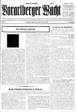 Vorarlberger Wacht
