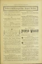 Volkswirtschaftliche Wochenschrift 18921229 Seite: 19