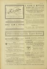 Volkswirtschaftliche Wochenschrift 18930126 Seite: 22