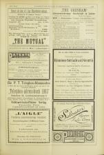 Volkswirtschaftliche Wochenschrift 18930323 Seite: 19