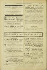 Volkswirtschaftliche Wochenschrift 18930323 Seite: 22