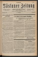 N.-Oe. Landpresse Vöslauer Zeitung 19381105 Seite: 1
