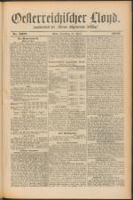 Wiener Allgemeine Zeitung 18890427 Seite: 9