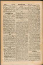 Wiener Allgemeine Zeitung 18890430 Seite: 2