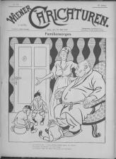 Wiener Caricaturen