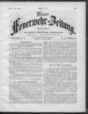 Wiener Feuerwehrzeitung
