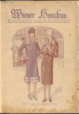 Wiener Hausfrau