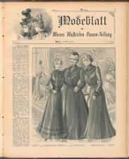 Wiener Illustrierte Frauen-Zeitung