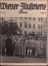 Wiener Illustrierte Zeitung