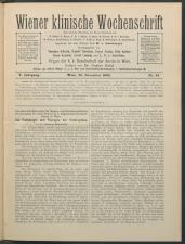 Wiener Klinische Wochenschrift 18921229 Seite: 1