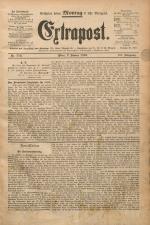 Wiener Montags-Journal 18930102 Seite: 1