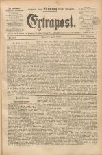 Wiener Montags-Journal 18930417 Seite: 1