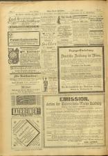 Wiener Neueste Nachrichten 18951014 Seite: 8