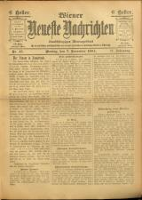 Wiener Neueste Nachrichten