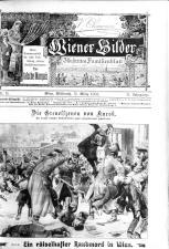 Wiener Bilder 19050315 Seite: 1