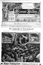 Wiener Bilder 19050531 Seite: 1