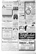 Wiener Bilder 19050607 Seite: 28