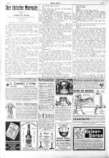 Wiener Bilder 19050712 Seite: 16