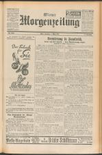 Wiener Morgenzeitung