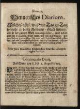 Wiener Zeitung 17030813 Seite: 1