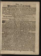 Wiener Zeitung 17031101 Seite: 1