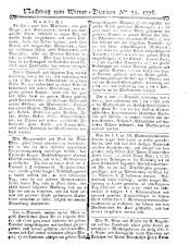 Wiener Zeitung 17760904 Seite: 17