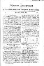 Wiener Zeitung 18160731 Seite: 5