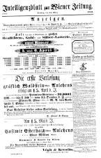 Wiener Zeitung 18480324 Seite: 13