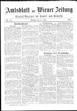 Wiener Zeitung 18930611 Seite: 19