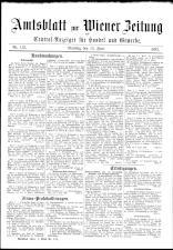 Wiener Zeitung 18930613 Seite: 17