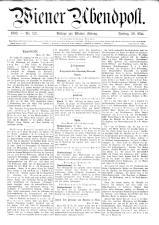 Wiener Zeitung 19090528 Seite: 19