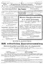 Wiener Zeitung 19150425 Seite: 19