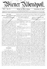 Wiener Zeitung 19150729 Seite: 13