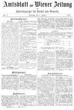 Wiener Zeitung 19160109 Seite: 25