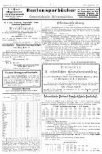 Wiener Zeitung 19160524 Seite: 23