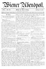 Wiener Zeitung 19160721 Seite: 13
