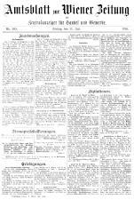 Wiener Zeitung 19160721 Seite: 17