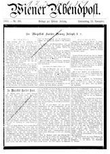 Wiener Zeitung 19161123 Seite: 19