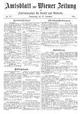 Wiener Zeitung 19161130 Seite: 25