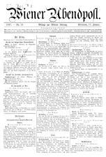 Wiener Zeitung 19170117 Seite: 13